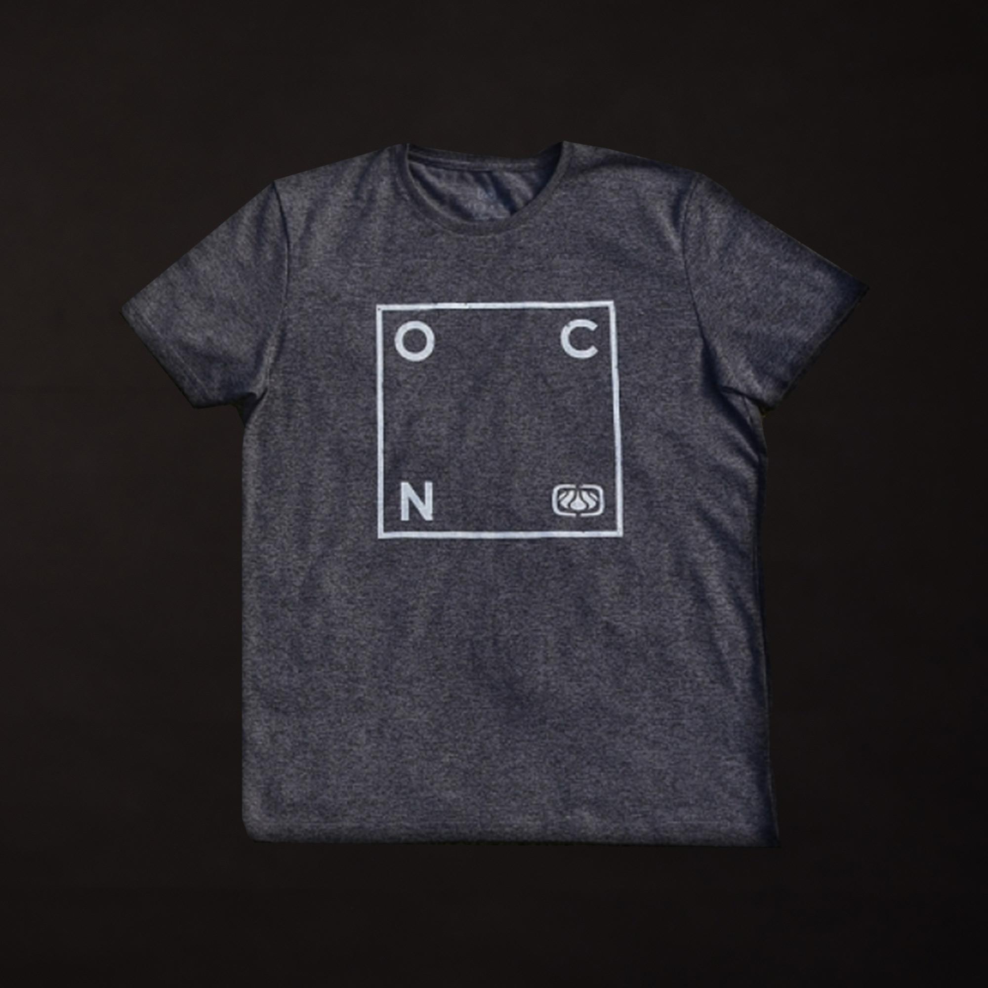 Camiseta Oceano