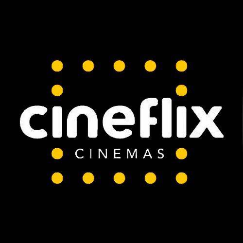 2 ingressos para o Cinema Cineflix no Praça Nova Shopping Araçatuba