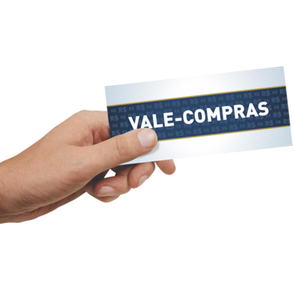 VALE COMPRAS R$100,00