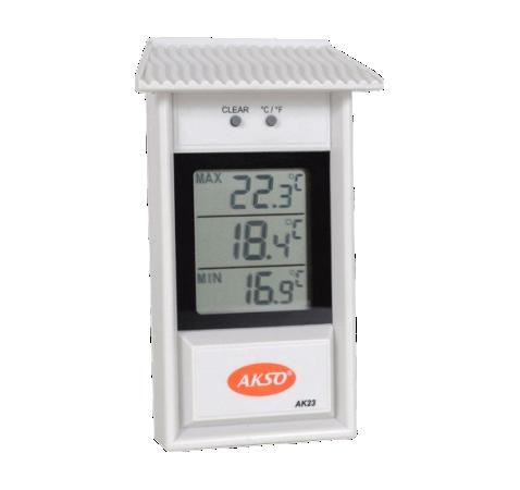 Termômetro Digital AK23