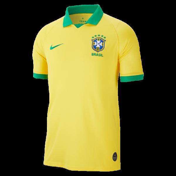 Camisa Oficial Seleção Brasileira