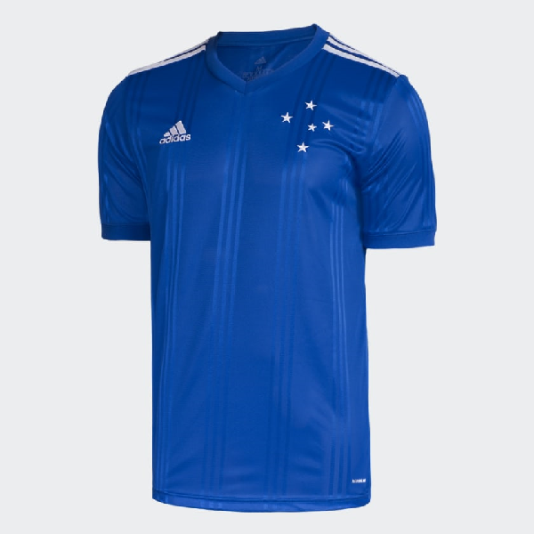 Camisa Oficial Cruzeiro