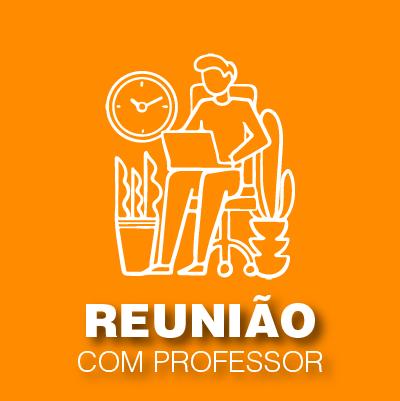 Reunião com professor (Online)