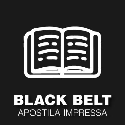 Apostila Black Belt