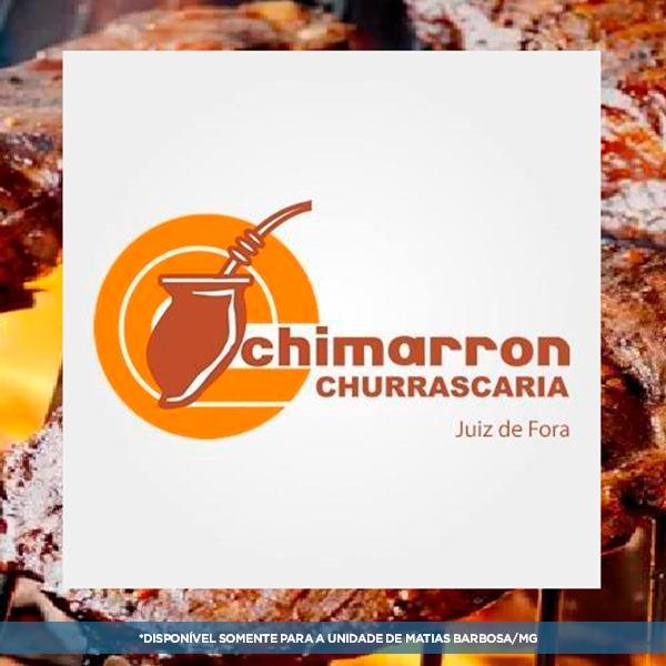 Rodízio Completo  - Churrascaria Chimarron (02 pessoas)