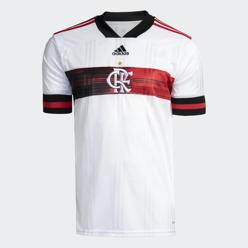 Camisa Oficial Flamengo