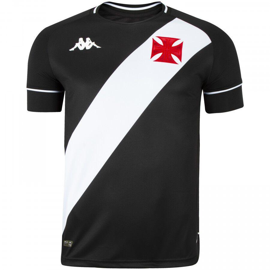 Camisa Oficial Vasco da Gama