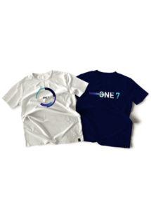 Camiseta básica One7