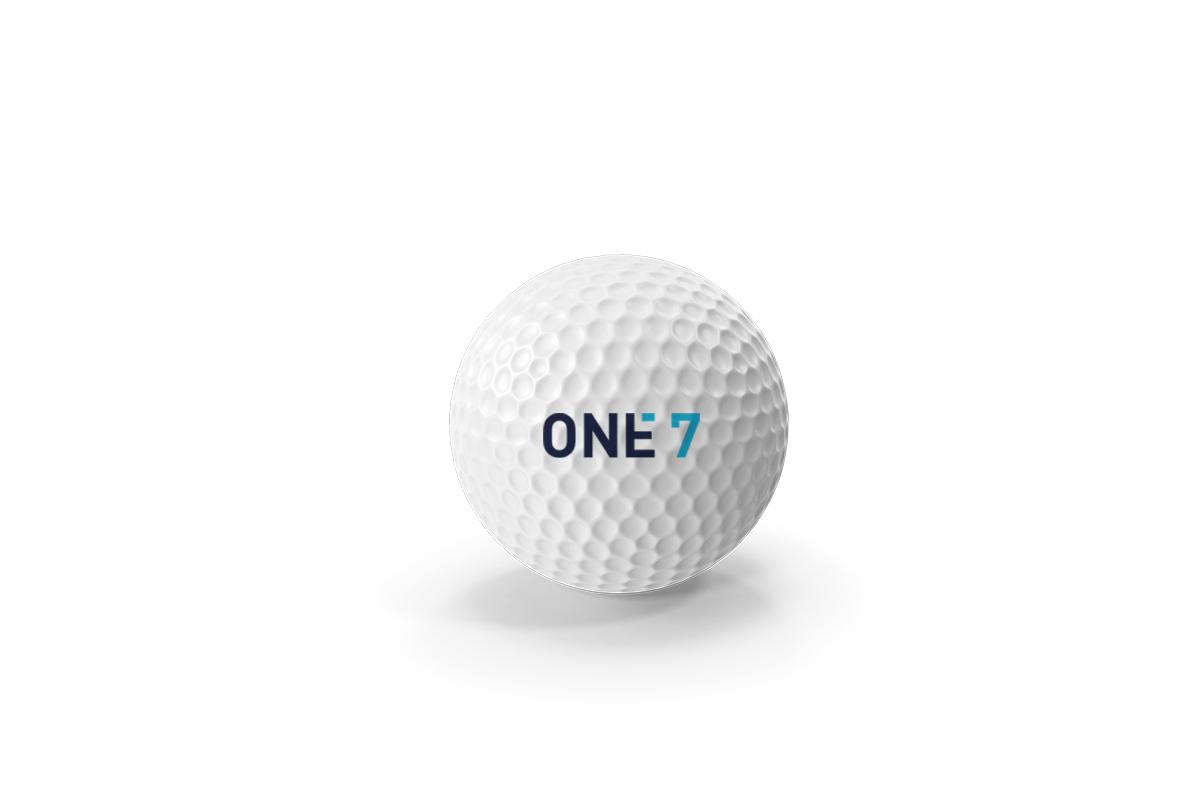 Bolinha de golfe