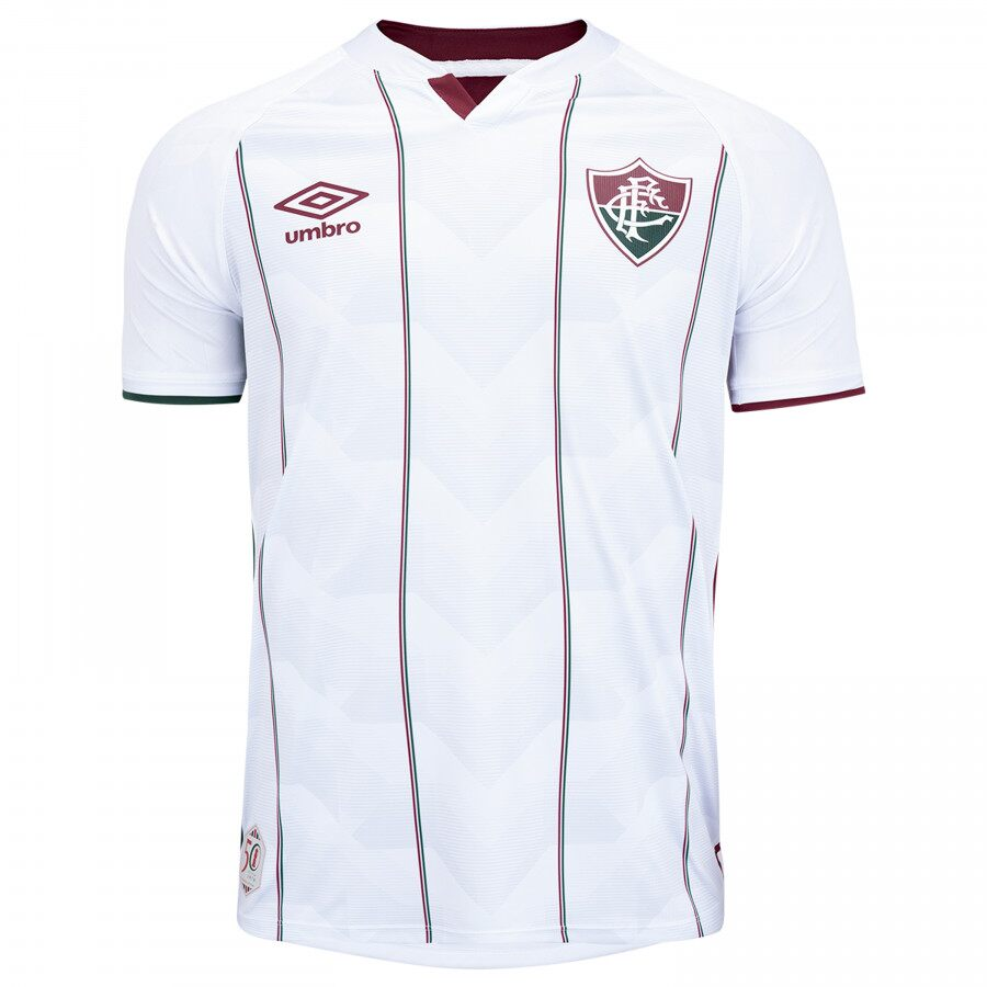 Camisa Oficial Fluminense