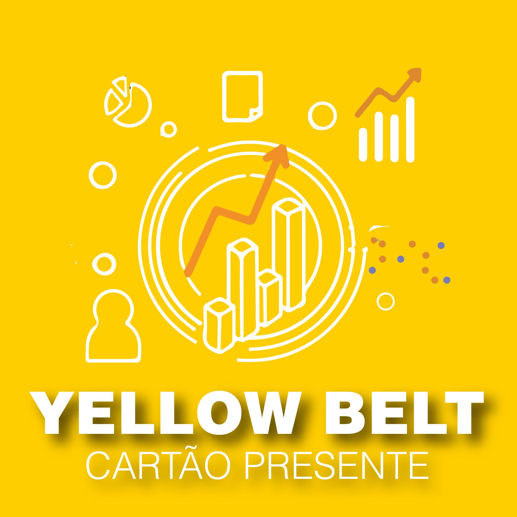 Yellow Belt para um amigo