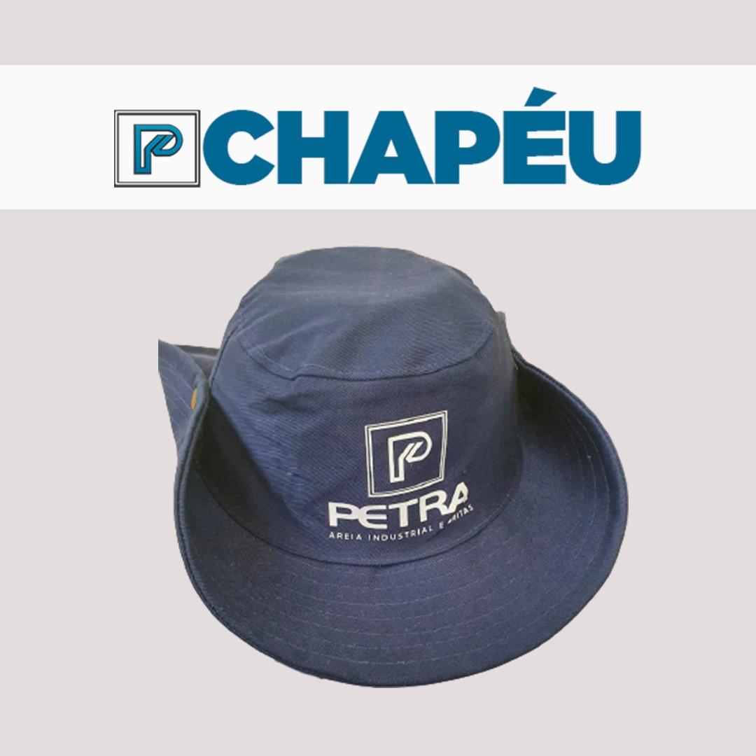 CHAPÉU PETRA