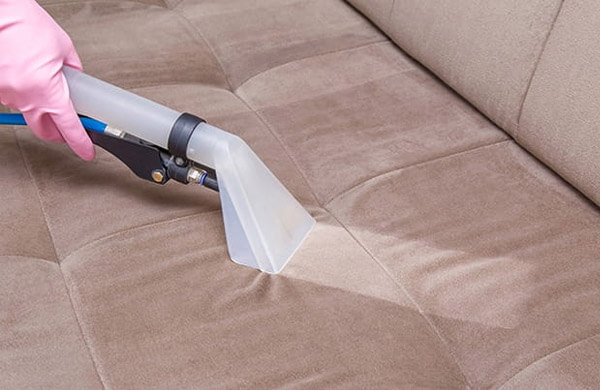 How to get charcoal stain off the couch