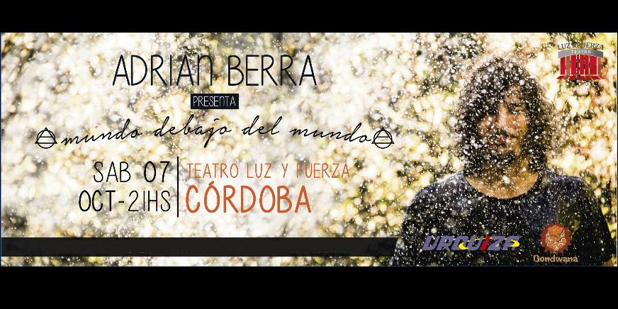 Adrian Berra