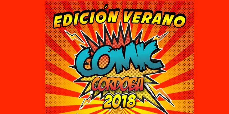 Comic Córdoba 2018