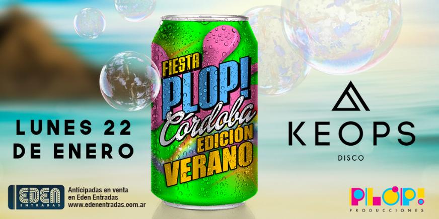 Fiesta Plop