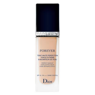 Imagem 1 do produto Diorskin Forever Dior - Base Facial - 30ml - 020 - Light Beige