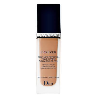 Imagem 1 do produto Diorskin Forever Dior - Base Facial - 30ml - 040 - Honey Beige