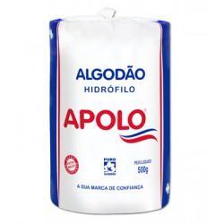 Imagem 1 do produto Algodão Apolo 500g