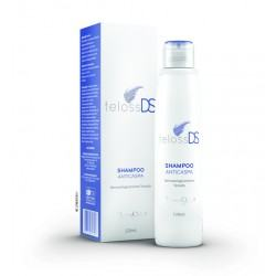 Shampoo Teloss DS Anticaspa 120ml
