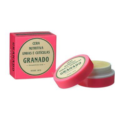 Imagem 1 do produto Cera Nutritiva Para Unhas e Cutículas Granado