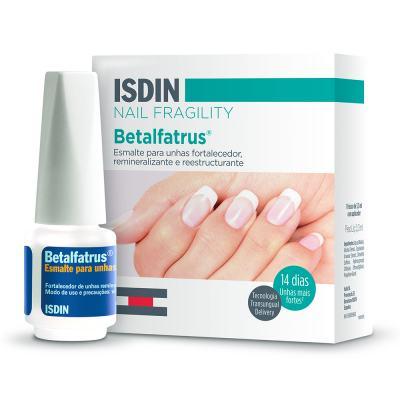 Imagem 1 do produto Esmalte Isdin Betalfatrus 3.3ml