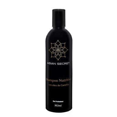 Imagem 1 do produto Asian Secret Nutritivo Asian Secret - Shampoo Hidratante - 365ml