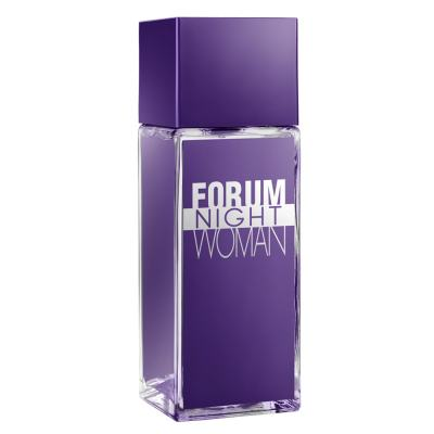 Forum Night Woman  - Perfume Feminino - Eau de Parfum - 100ml