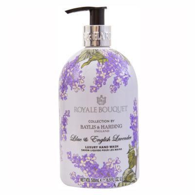 Imagem 1 do produto Royale Bouquet Baylis & Harding - Sabonete Liquido - 500ml