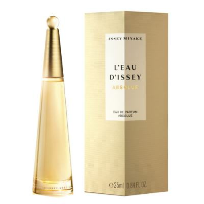 Imagem 1 do produto L'eau D'issey Absolue Issey Miyake - Perfume Feminino - Eau de Parfum - 90ml