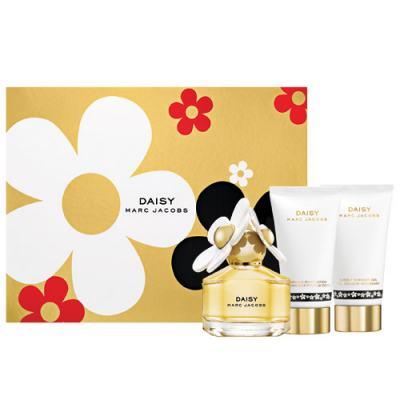 Imagem 1 do produto Daisy Marc Jacobs - Feminino - Eau de Toilette - Perfume + Loção Corporal + Gel de Banho - Kit