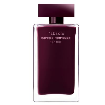 Narciso Rodriguez For Her L'absolu Narciso Rodriguez - Perfume Feminino - Eau de Parfum - 100ml