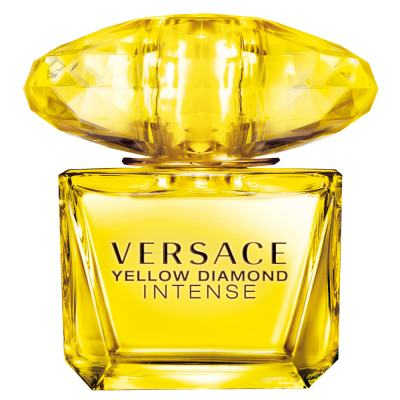 Yellow Diamond Intense Versace - Perfume Feminino - Eau de Parfum - 90ml