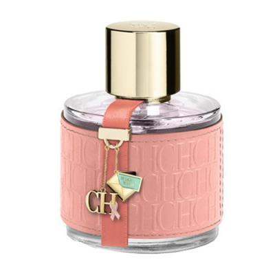 Imagem 1 do produto CH Pink Limited Edition Carolina Herrera - Perfume Feminino - Eau de Toilette - 100ml