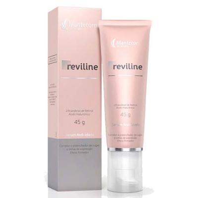 Imagem 1 do produto Sérum Anti-idade Mantecorp Skincare Reviline 45g