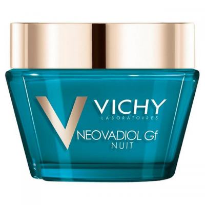 Neovadiol Gf Noite Vichy - Rejuvenescedor Facial - 50ml