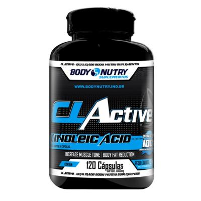 Cla Active 120cps - Body Nutry