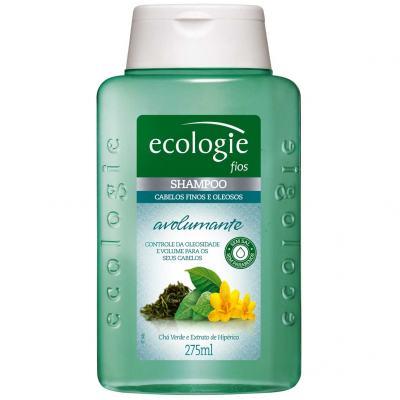 Imagem 1 do produto Shampoo Ecologie Avolumante 275ml