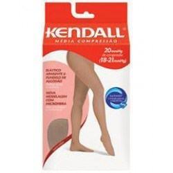 Meia Calça Kendall Média Compressão Tamanho G 1633