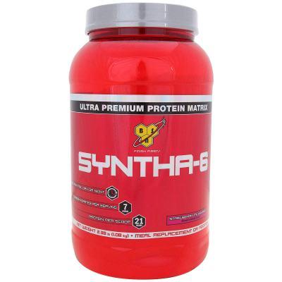 Imagem 2 do produto Syntha-6 1,08kg - Bsn