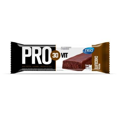 Imagem 8 do produto Kit Creatina Monohidratada 120 Cápsulas + Mega Maltodextrin Guaraná e Açaí 1kg + Barra Trio Pro 30 Vit Chocolate 33g