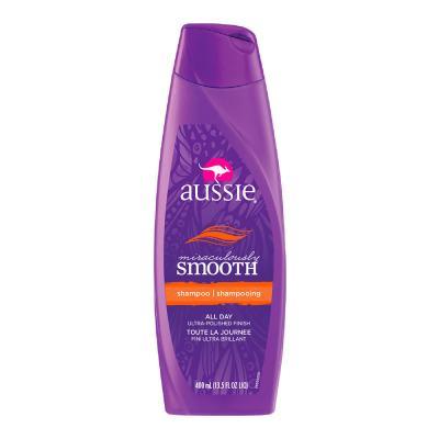 Imagem 1 do produto Shampoo Aussie Smooth 400ml