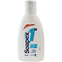 Sabonete Líquido Soapex 1% - 120ml