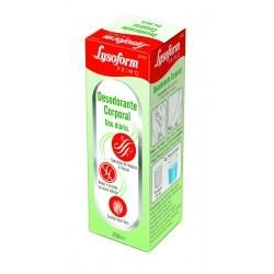 Desodorante Corporal Lysoform Primo Plus 250ml