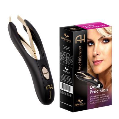 Pinça Ana Hickmann Depil Precision Relaxbeauty
