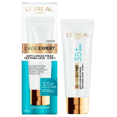 Creme Antissinais L'Oréal Idade Expert 35+ 40ml