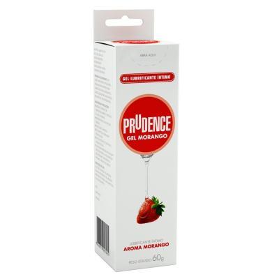 Imagem 3 do produto Kit Prudence Fetiche com Preservativos, Jogo e Gel com Sabor