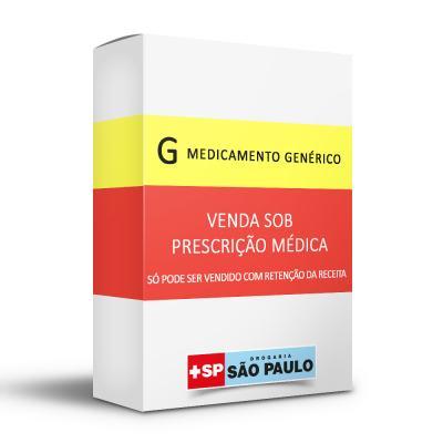 Imagem 1 do produto Fumarato de Quetiapina 25mg Germed 30 Comprimidos