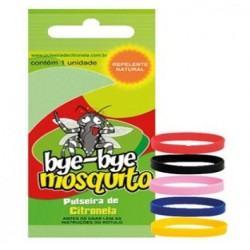 Imagem 1 do produto Pulseira Bye-Bye Mosquito