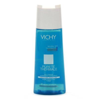 Purete Thermale Vichy - Tônico de Limpeza Facial - 200ml